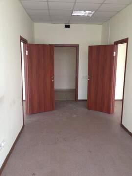 Офис в аренду от 50 м2, м2/год - Фото 4