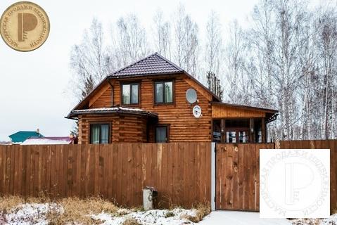 Дом д. Плоское - Фото 2
