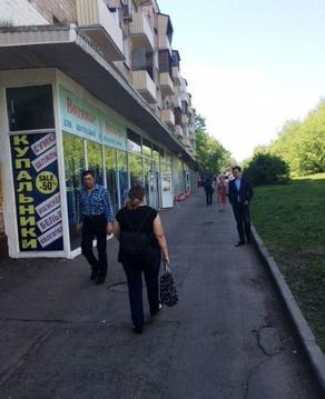 Streetretail на Б. Филевской 37торговое помещение 210 м2 - Фото 2