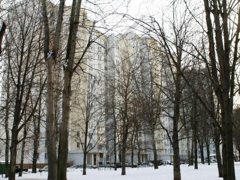 Продажа квартиры, м. Каховская, Ул. Болотниковская - Фото 3
