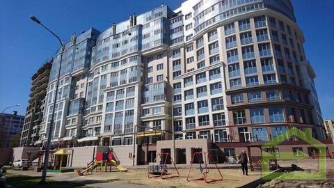 3 х комнатная квартира на ул.Гостенская - Фото 1