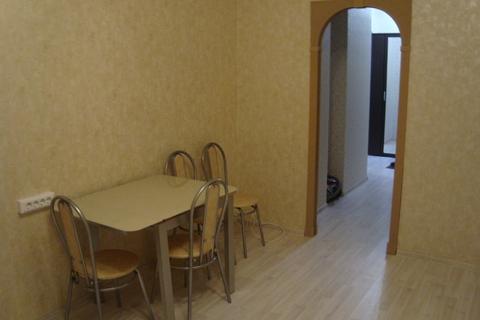 Квартира на Сходненской - Фото 4