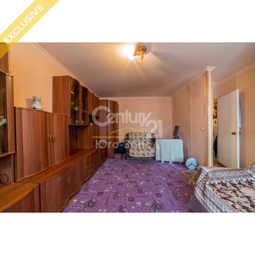 1-комнатная квартира по ул. Каховка, д. 25, к 2 - Фото 3