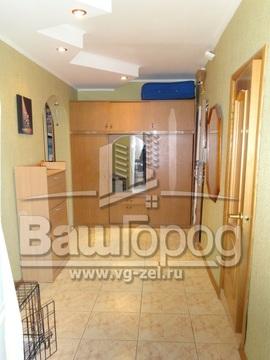 Продажа 3 комн квартира Зеленоград корпус 1606 - Фото 4