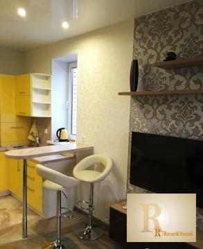 Квартира-студия с качественным ремонтом и мебелью - Фото 3