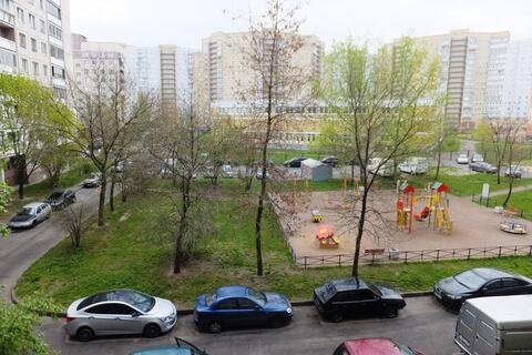Продажа квартиры, м. Международная, Ул. Турку - Фото 5