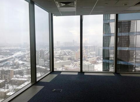 Офисное помещение 265 кв.м. - Фото 4