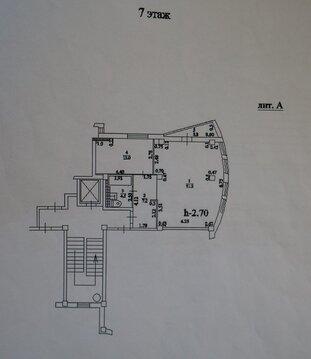 Купить Однокомнатную Квартиру с Капитальным ремонтом и мебелью. - Фото 3
