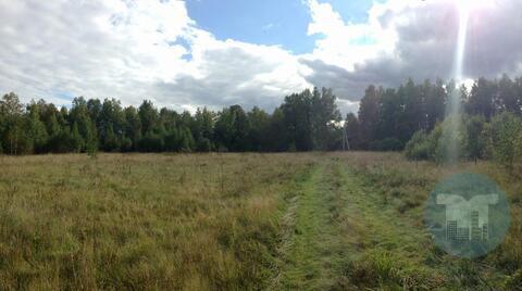Продается земельный участок под строительство загородного дома. - Фото 1