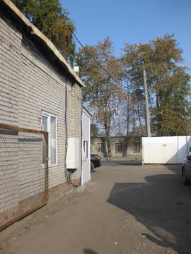 Сдается в аренду одноэтажное, кирпичное здание по ул. Старообрядческая - Фото 1