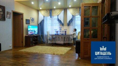 """Квартира """"Сталинка"""" 130 кв.м. по цене 2- комнотной! - Фото 1"""