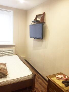 Продается 2-комнатная квартира, п. Быково, ул. Опаринская, д. 3к2 - Фото 4