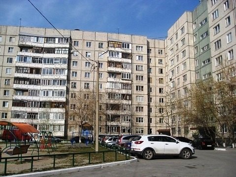 3 комн Стахановцев - Фото 1