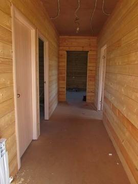 Продам дом в Иглино. Площадь 72 кв.м. Участок 7,5 соток. - Фото 3