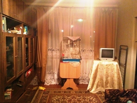 Трехкомнатная квартира Рузский район, ж/г Покровское - Фото 1