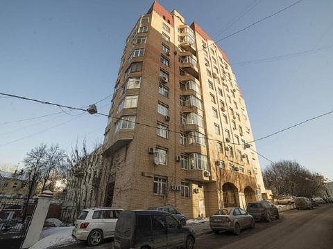 5-ти ком кв Саввинская наб, д. 7, стр. 3, Купить квартиру в Москве по недорогой цене, ID объекта - 319850048 - Фото 1