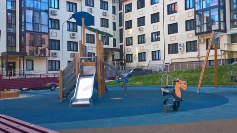 Продается квартира, Ромашково с, 41м2 - Фото 1