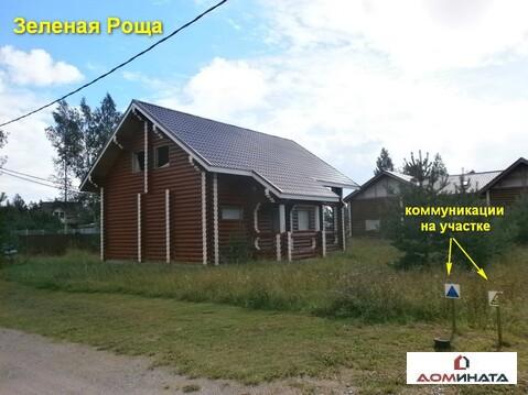 Дом в Зеленой Роще - Фото 5