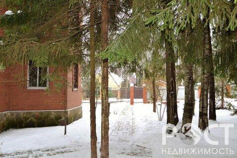 Дом в лесу с баней на просторном участке - Фото 5