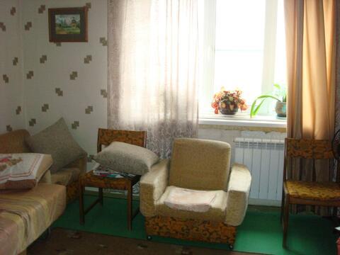 4-х комнатная квартира - Фото 1
