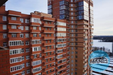 Продается 3х комнатная квартира в Балашихе, мкр. Гагарига 29 - Фото 1
