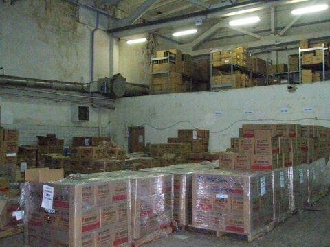 Производственные помещения, Щелковская, 3100 кв.м, класс вне . - Фото 5