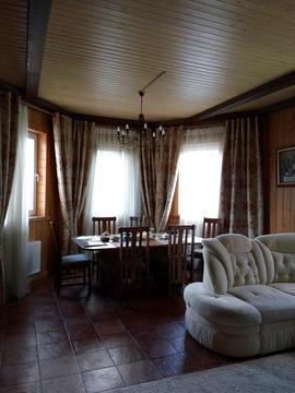 Продается просторный дом 450 кв.м всего 10 км от МКАД по Минскому шосс - Фото 4