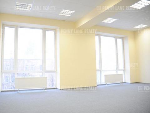 Сдается офис в 12 мин. пешком от м. Семеновская - Фото 2