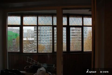 Продается 2-х ком квартира Бирюлевская 58 к 1 - Фото 3