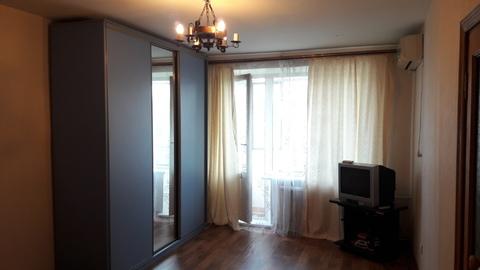 Однокомнатная квартира рядом с м. вднх с мебелью и техникой - Фото 3