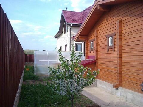 Дом 145 кв.м на уч-ке 4,5 сот, Можайское ш,27 км от МКАД, Голицыно - Фото 4