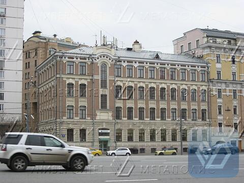 Сдам офис 1620 кв.м, Смоленский бульвар, д. 4 - Фото 1