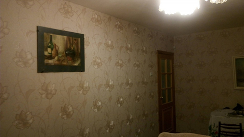 Продажа квартиры, Нижний Новгород, Ул. Героя Быкова - Фото 2