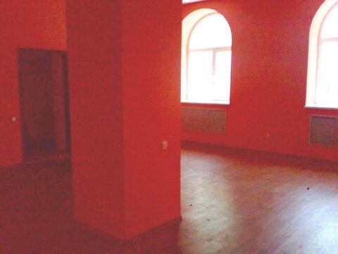Нежилое помещение в центре города