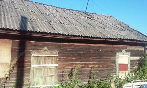 Продам, Дом, Курган, Заозерный, Фурманова ул, д.58 - Фото 1