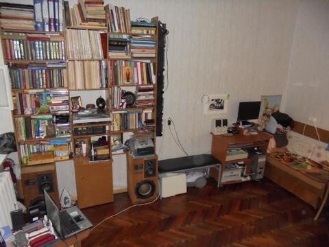 Комната в Адмиралтейском районе, ул. Декабристов 48 - Фото 2