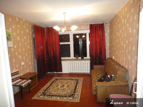 2 комнатная квартира Лесная ул. д. 10 - Фото 2