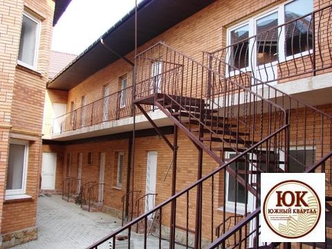 Анапа Витязево готовая новая гостиница по цене ниже рыночной - Фото 1
