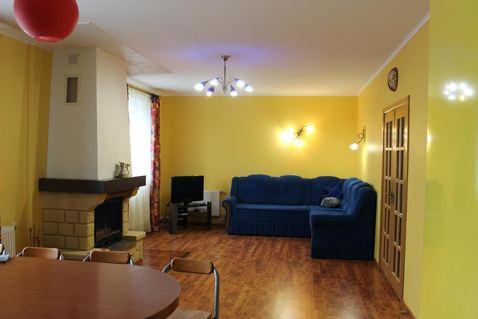 3-этажный коттедж 200 м2 на участке 8 сот, Щёлковское шоссе - Фото 4