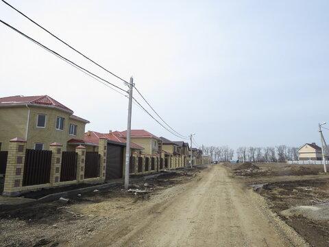 Продам земельный участок 5.2 сот в коттеджном поселке - Фото 2