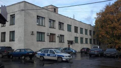 Продам производственное помещение 7053 кв.м. - Фото 3