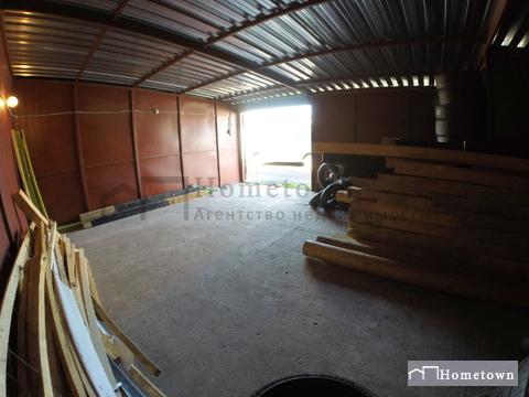 Сдается большой гараж в Реутове! - Фото 3