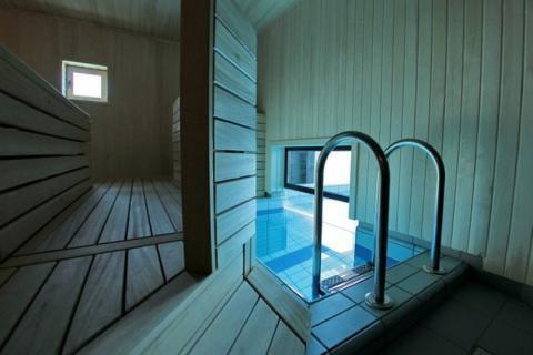 Большой коттедж с баней и бассейном в Санкт-Петербурге - Фото 5