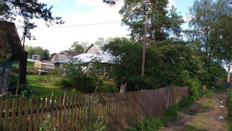 Продажа участка, Ленинское, Выборгский район - Фото 4