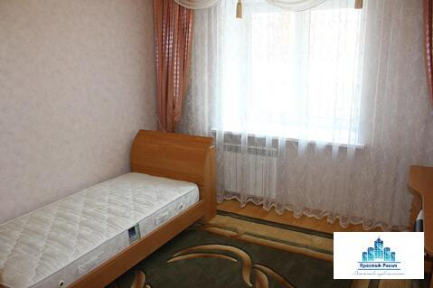 Сдаю 3 комнатную квартиру в новом доме по ул. Солнечный бульвар - Фото 4