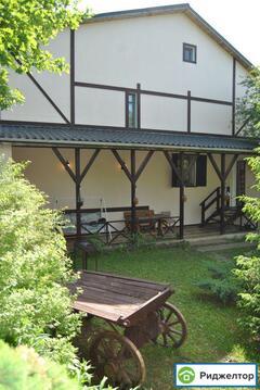 Коттедж/частный гостевой дом N 15260 на 9 человек - Фото 1