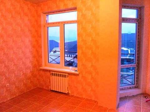 Купить однокомнатную квартиру в малоквартирном доме г. Новороссийск - Фото 3