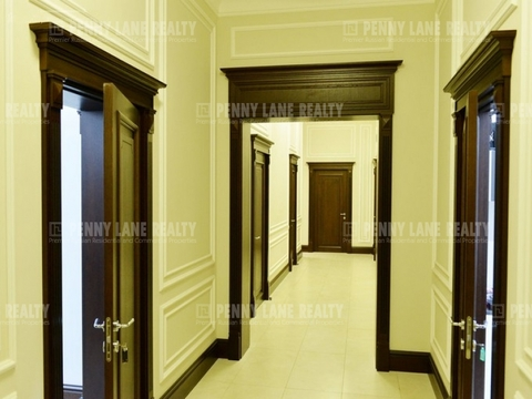 Сдается офис в 8 мин. пешком от м. Смоленская - Фото 3