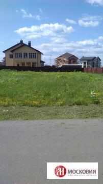 Земельный участок 14.44 соток, ПМЖ, Новая Москва, 30 км. Варшавское ш. - Фото 4