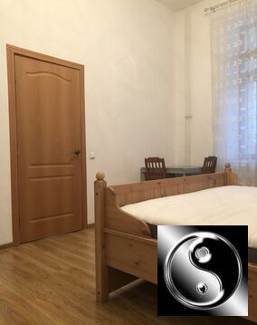 Сдается комната в 2-ке, 8 мин. пешком от м. Сухаревская - Фото 2